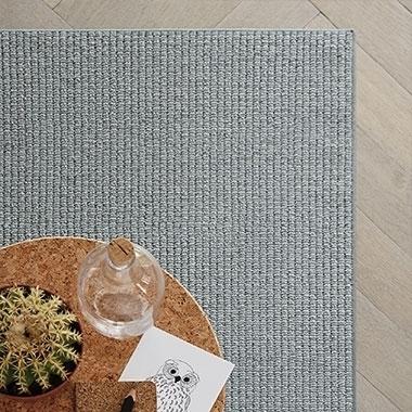 Karpet detail